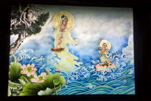 Công trình chùa An Lạc – Tỉnh Vĩnh Phúc