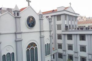 Tranh Kính Công Giáo Siêu bền Trọn Đời